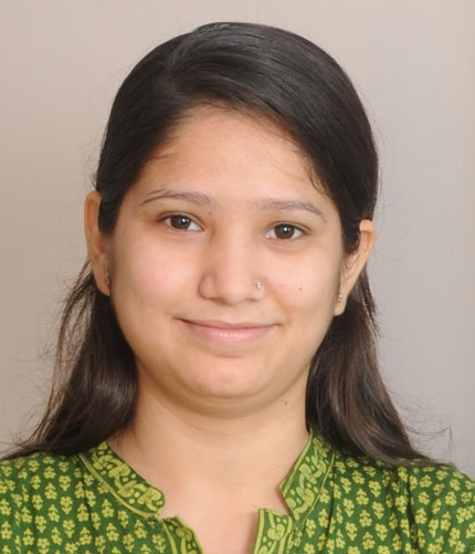 Ms Ritu Gour, M.Sc (Microbiology), Embryologist & Lab Manager
