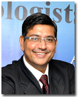 Charudutt Joshi