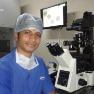 Mr Vivek Patel